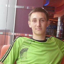 Игорь, Кировск, 30 лет