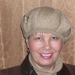 николаева, 56 лет, Шумерля