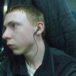 Юрик, Сольцы, 29 лет
