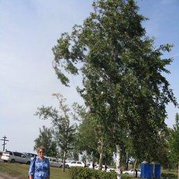Ольга, Владивосток, 63 года