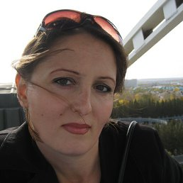 Анна, 44 года, Уруссу