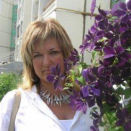 Татьяна, 56 лет, Курск
