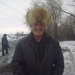 Андрей, 60 лет, Попасная