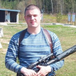 Сергей Белов, Иваново, 37 лет