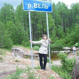 Елена, 41 год, Коноша