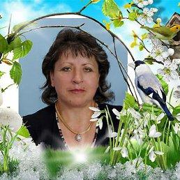 Людмила, Кобеляки, 53 года