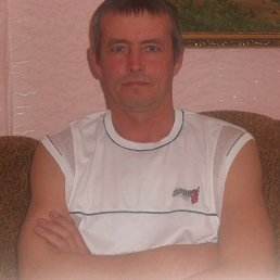 Сергей, 53 года, Атяшево