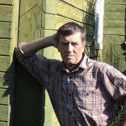 геннадий, 67 лет, Максатиха