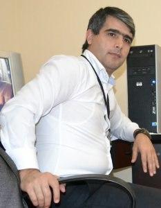 samir, 40 лет, Баку