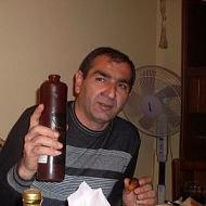 Arsen, Москва, 49 лет