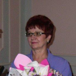 Лидия, 61 год, Высоковск