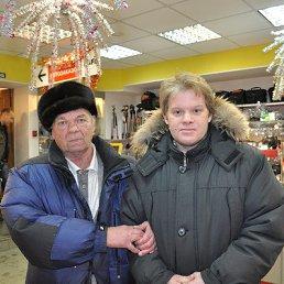 Василий, 56 лет, Камчатка