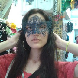 Алиса (играю молча), 24 года, Киев