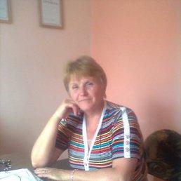Светлана, 64 года, Грязи