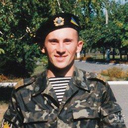 Славік Рябий, 41 год, Тараща