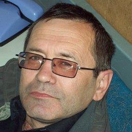 Олег Дугин, 62 года, Долинская