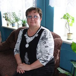 Ольга, 56 лет, Кузоватово