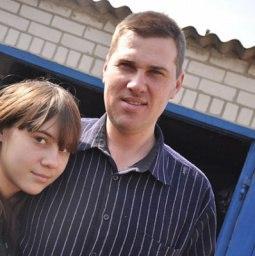 Виталий, Верхний Рогачик, 45 лет