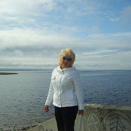 НИКА, 56 лет, Сосновый Бор