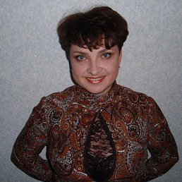 АНЖЕЛА, 50 лет, Болград