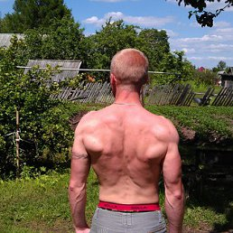 Василий, 36 лет, Решетниково