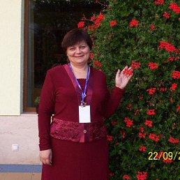 Татьяна, 60 лет, Торез