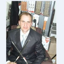 Алексей, Краснодар, 51 год