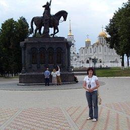 АННА, 53 года, Нелидово