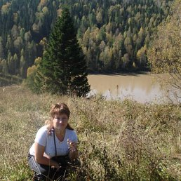 ИРИНА, 36 лет, Шипуново