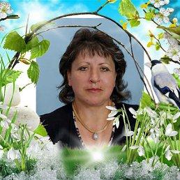 Людмила, 51 год, Кобеляки