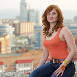 Фото Анна, Красноярск, 40 лет - добавлено 20 июня 2013