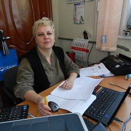 Галина, 58 лет, Рассказово