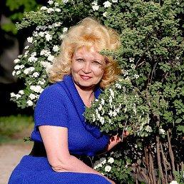 Людмила Шмык, 63 года, Луганск
