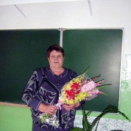 Галина, 65 лет, Боготол