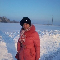 Светлана, 36 лет, Свалява