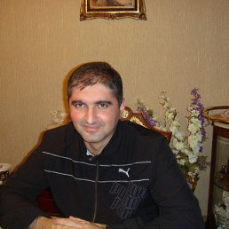 Артур Тонерьян, 43 года, Краснодар