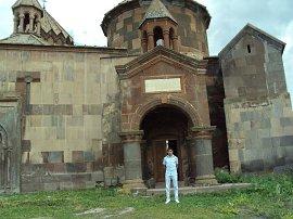 Hrach ..., 35 лет, Ереван