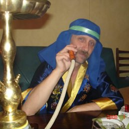 Cергей, Львов, 61 год