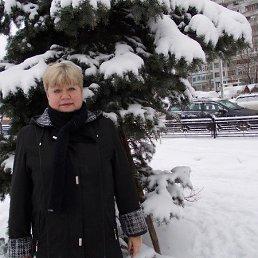larisa, 59 лет, Москва