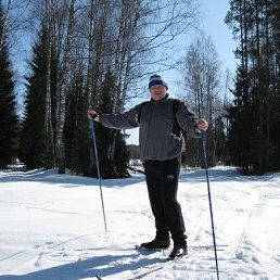 Евгений Туманов, 50 лет, Иваново