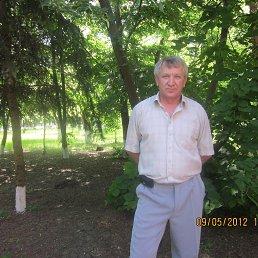 Серж, 53 года, Старощербиновская