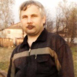 Владимир, 56 лет, Калязин
