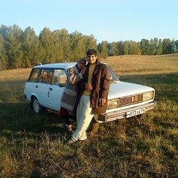 Артур, Новосибирск, 31 год