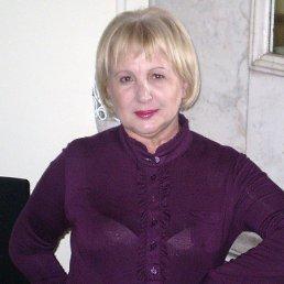 Люда, 66 лет, Ессентуки