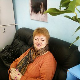светлана, 55 лет, Белгород