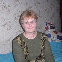 Нина, 60 лет, Любашевка
