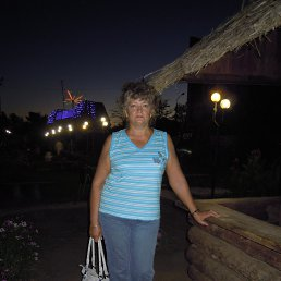 Татьяна, 65 лет, Яровое