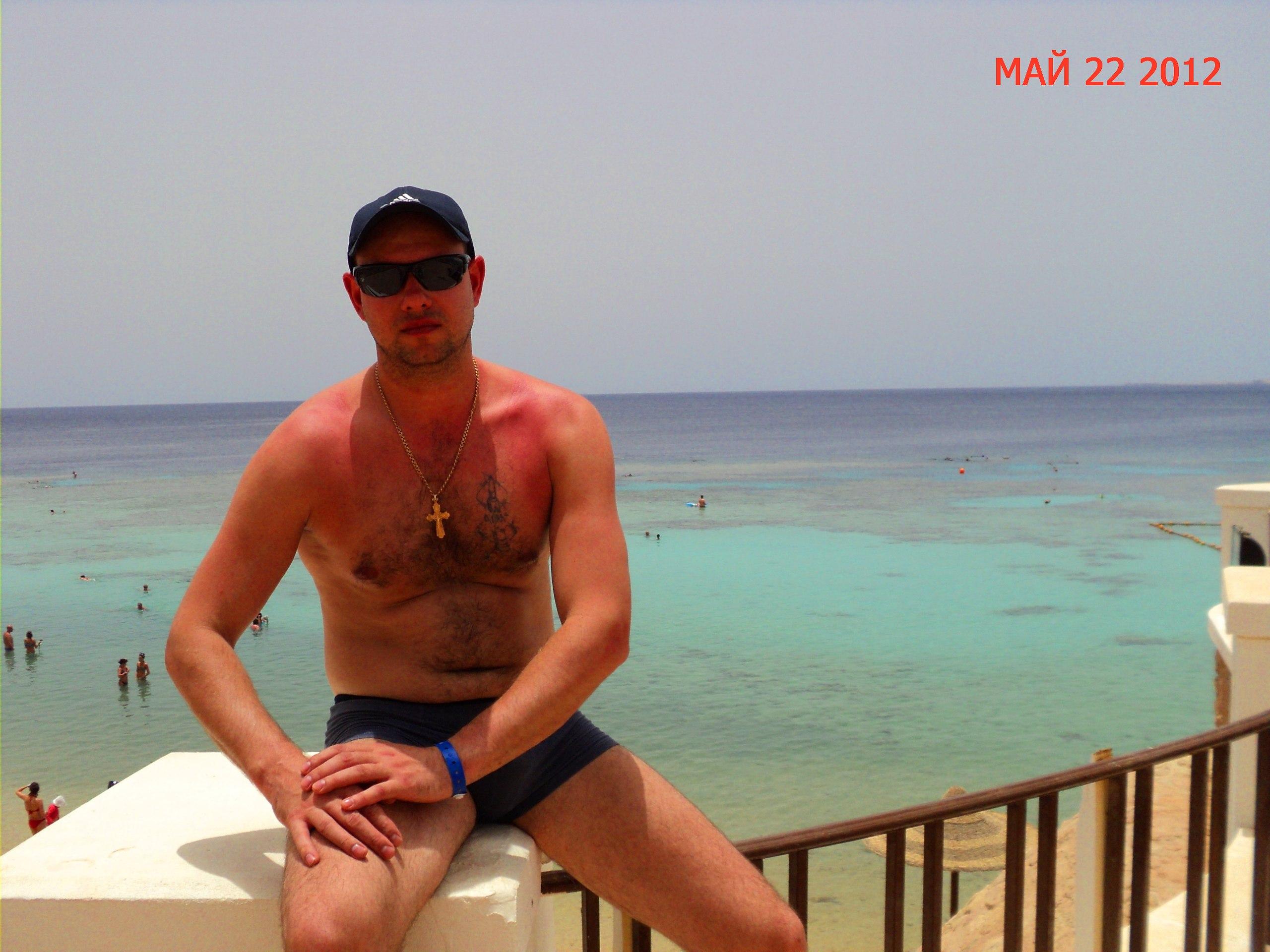 Фото мужчин 30-40 лет (22 фото) - ALEX, 39 лет, Саранск