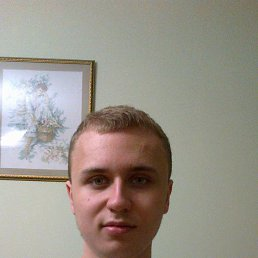 Виктор, 26 лет, Обухов