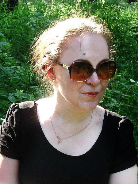 Стильное фото: Е-Лена, Бурмакино